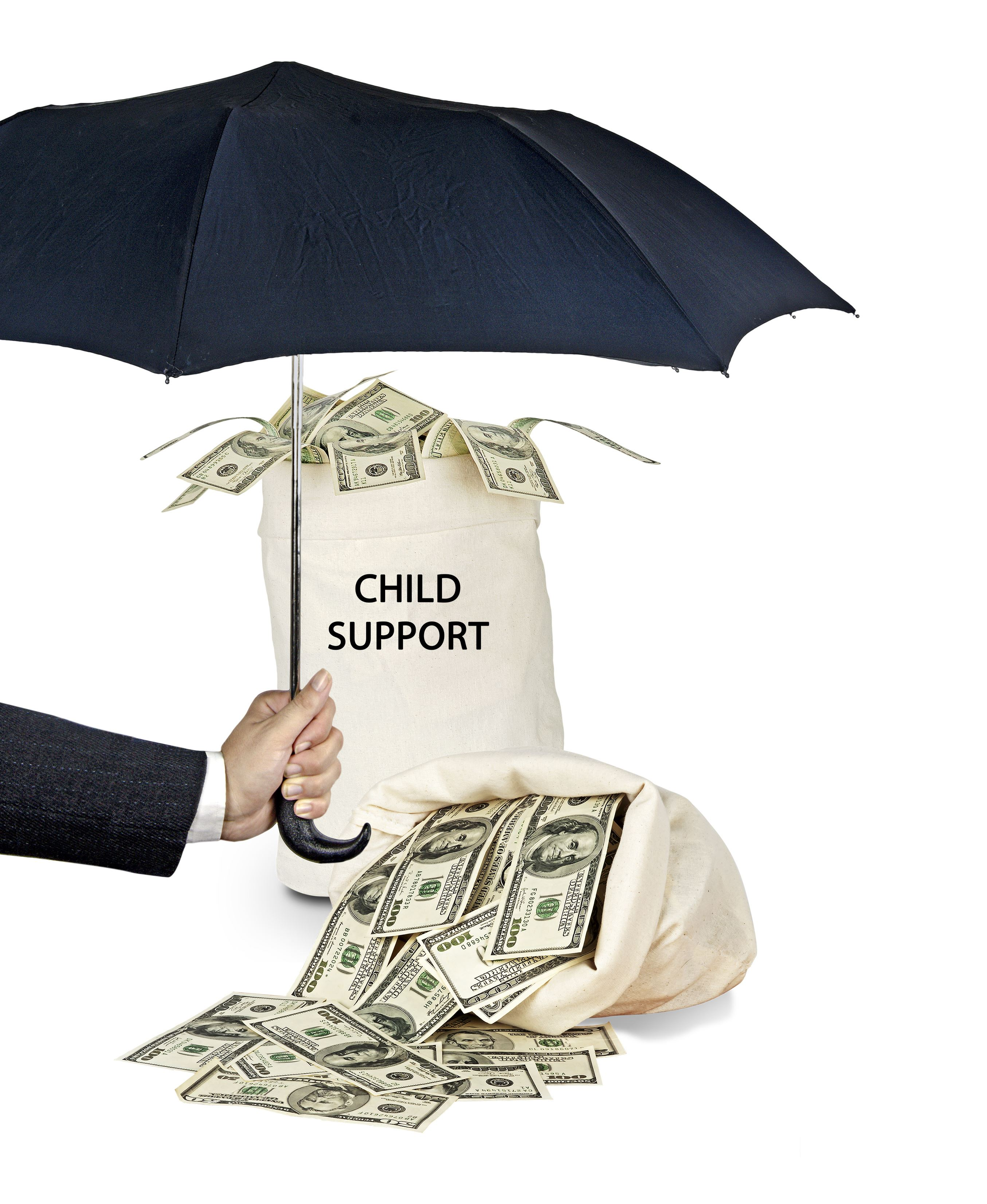 Texas Child Support Order Modification Part 2